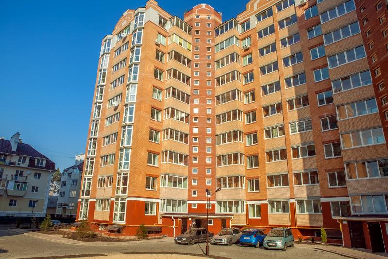 Новостройки в Вышгороде в Киевской области