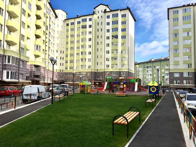 Квартира в Вышгороде в Киевской области