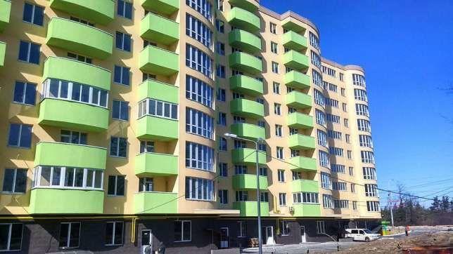Уютная квартира в Вышгороде в Киевской области