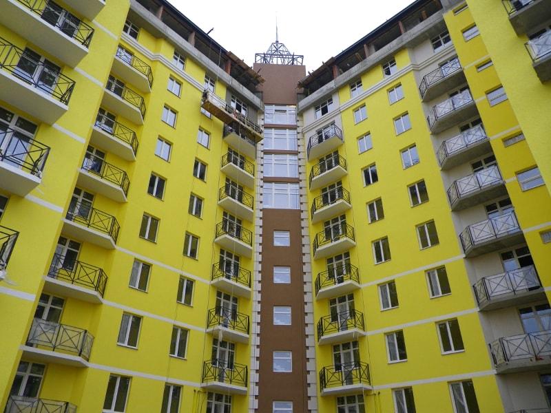 Квартира в Вышгороде купить недорого